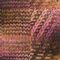 Allegro: 25% Wool/Lã, 70% Acrylic/Acrílico, 5% Polyamide/Poliamida. Needles/Agulhas 10 (USA 15). Weight/Gramagem 50g = 55m (1.75oz = 60yds)