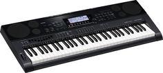 Casio CTK-7000 Portable Keyboard
