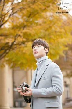 Tomorrow With You Shin Min Ah Lee Je Hoon 8