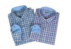 Camisa Oxford Cuadros, Primavera/Verano 2015