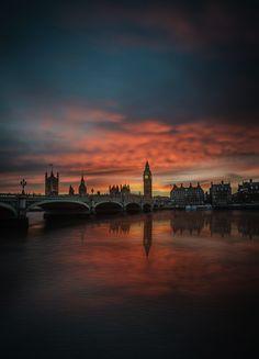 London calling......