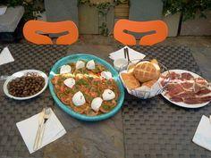 tavolo in ardesia ferrugo www.pulchria.it