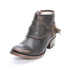 FreeBird Black Grand Shorty Cowgirl Boots - Shorty's - Womens Boot Styles - Cowgirl Boots - Boots #CowboyCupidBeMine