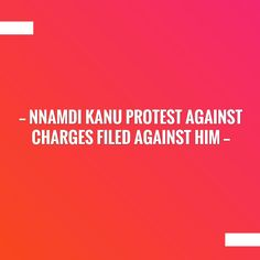 Just in: Nnamdi kanu protest against charges filed against him http://www.emarcelworld.com/2017/07/nnamdi-kanu-protest-against-charges.html?utm_campaign=crowdfire&utm_content=crowdfire&utm_medium=social&utm_source=pinterest