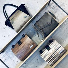 nussbag Wallet, Storage, Wood, Design, Leather, Bags, Madeira, Accessories, Wood Grain