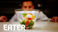 Curtis Duffy's Mind-Blowing Tasting Menu at Grace in Chicago