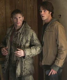 Sam and Dean, 1x01 Pilot