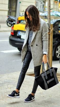 Cute autumn fashion outfits for 2015 (6)