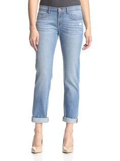 Dakota Collective Denim Women's 5-Pocket Light Distressed Jean, http://www.myhabit.com/redirect/ref=qd_sw_dp_pi_li?url=http%3A%2F%2Fwww.myhabit.com%2Fdp%2FB0146C6MCW%3F