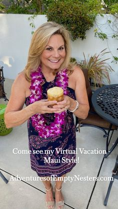 Seared Ahi, Home Bar Decor, Mai Tai, Come And See, Cocktail Recipes, Maui, Vacation, Create, Dresses