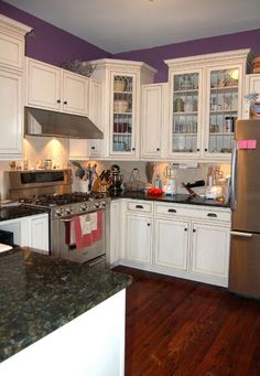 Kitchen by Kraftmaid
