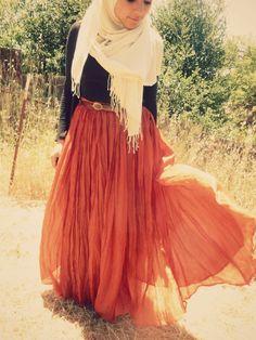 cute hijabi-fashion tumblr