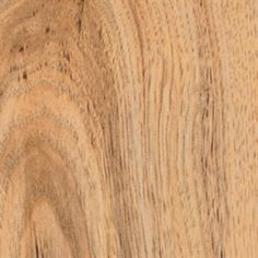 """Show details for Mannington Value Lock Natural Yorklyn Pecan 7- 9/16"""" Light brown laminate, wide plank, smooth"""