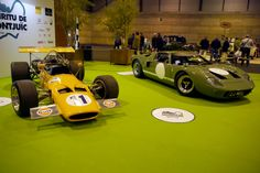 Salón del Automóvil Madrid 2014