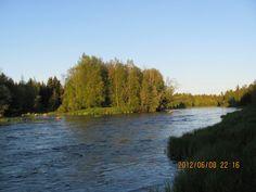 Suomi, Kokkola, Perhonjoki