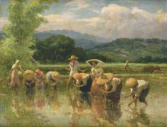 Philippines, Photo Art, History, Artist, Artwork, Painting, Photos, Pintura, Art