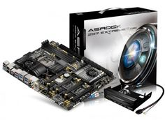 The ASRock Z87 Extreme11/ac - A Fine Line Between Power and Overkill? - Futurelooks