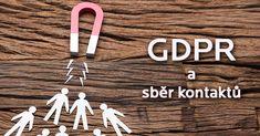 9 tipů pro lepší sběr kontaktů z pohledu GDPR