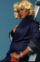"""Lady Saw new single """"Whine""""scores big with Hitmatic Records"""