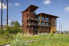 DuPont Environmental Education Center / GWWO Architects (3)