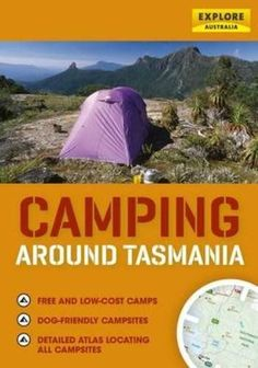 Free Camping and Budget Holiday in Tasmania, Australia in a Camper - Travel Image Camping Places, Camping And Hiking, Camping With Kids, Best Places To Travel, Camping Ideas, Indoor Camping, Camping Glamping, Beach Camping, Camping Essentials