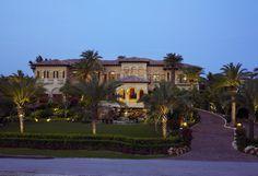 Chris Cline's North Palm Beach Mega-Mansion