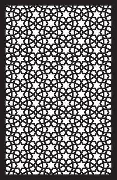 Design Pattern Gallery Laser Cut Panels, Laser Cut Metal, Geometric Wallpaper Iphone, Jaali Design, Home Entrance Decor, Cnc Cutting Design, Laser Cut Patterns, Laser Art, Arabic Design