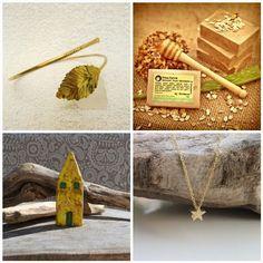 Items of the week - Golden Autumn