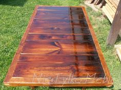 Table for sale www.esty.com/shop/NieTylkoMeble