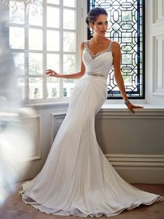 Sophia Tolli Wedding Dress Collection | Trendir Style