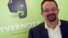 Evernote-CEO Phil Libin