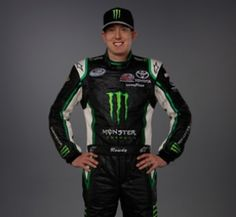 Driver and Owner Kyle Busch