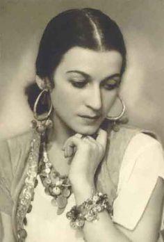 Tatiana Vecheslova 1910 - 1991 Mariinsky Ballet
