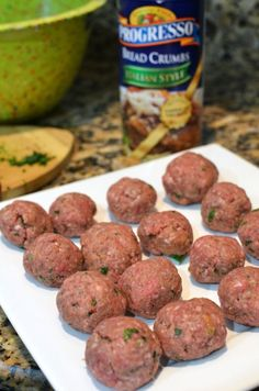 Slow Cooker Meatball Subs Recipe + Paypal Giveaway - Rick On the Rocks