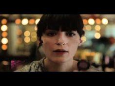 New wave roxo e turquesa - Vanessa Rozan