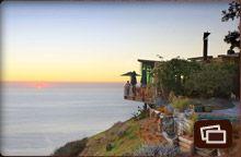 Fine Dining Big Sur | Post Ranch Inn | Award Winning Restaurant near Monterey  maybe when we're rich.