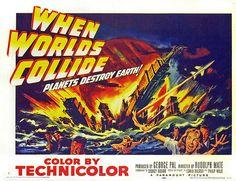 When Worlds Collide (1951) -
