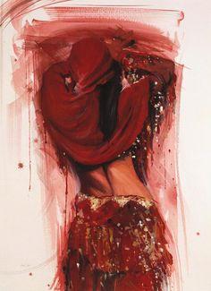 Paintings by Paul Van Ginkel