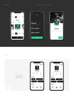 Stylist App on Behance