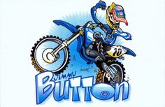 Jimmy Button by Wally Hackensmith | Flickr - Photo Sharing!