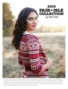 ISSUU - Knit Picks January 2015 Catalog Preview by Crafts Americana Group
