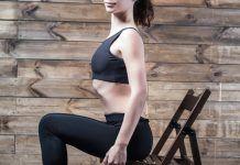 Fitness sem sair de casa: aposte nos exercícios com cadeira