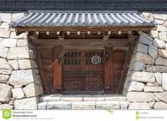 Wyniki Szukania w Grafice Google dla https://thumbs.dreamstime.com/z/japanese-castle-gate-closed-rock-wall-31158222.jpg