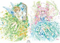Alice Book, Illustrations, Anime Art, Fairy, Creatures, Princess Zelda, Fantasy, Fictional Characters, Mermaids