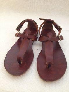4b55da42d 18 Best KikaNY Handmade Leather Sandals images