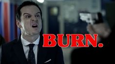 actor who plays jim moriarty - Google Search