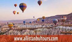 Turkey Tours with www.allistanbultours.com  #turkeytours #toursofturkey #turkeytravel #turkeyholidays #triptoturkey #cappadociatour #vacation