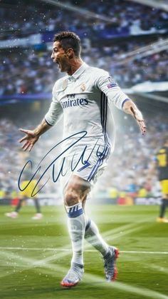 Cristiano Ronaldo Wallpapers - Find various wallpapers here Cristiano Ronaldo Cr7, Cr7 Messi, Cristiano Ronaldo Wallpapers, Neymar Jr, Cristano Ronaldo, Ronaldo Football, Fifa 17, Lionel Messi, Cr7 Wallpapers