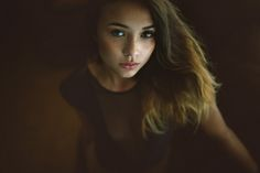 """Freckle Friday - Here's a shot of Michelle for Freckle Friday.  Have a great long weekend, everyone!  Check my links for awesomeness! ♥  <a href=""""http://instagram.com/thephotofiend"""">Instagram</a> 