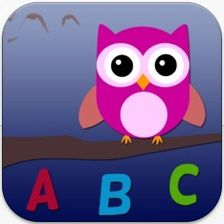 Kids Education App | Picture ABC - See, Hear, Spell Words